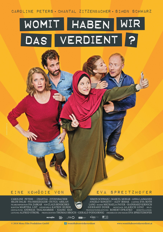 Seniorenkino - Lugner Kino