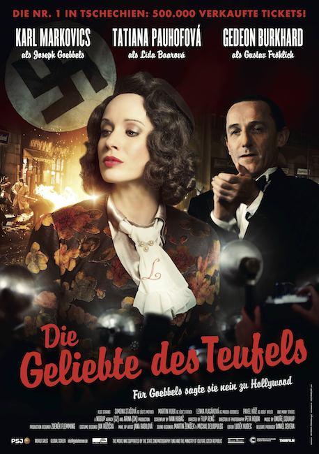 Goebbels Geliebte
